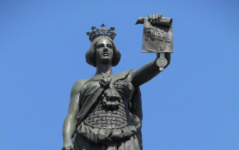 Derecho Civil De Navarra: El Fuero Nuevo
