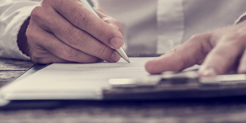 Abogado especialista en sucesiones y herencias