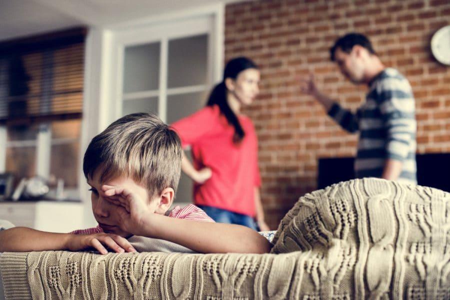 Pensión Compensatoria En Separación Y Divorcio