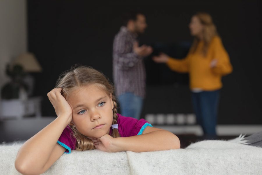 Las Visitas De Hijos Menores Durante El Estado De Alarma Por Coronavirus