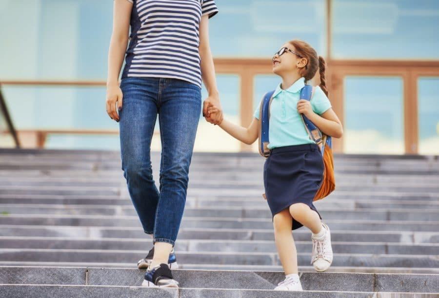 Instrucciones A Centros Docentes Sobre Alumnos Con Padres Separados O Divorciados